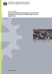 Microalloying Mediated Segregation and Interfacial Oxidation