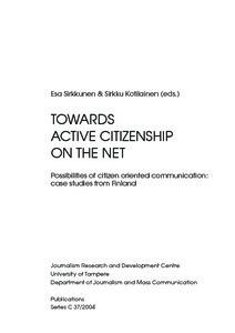 Citizenship Suomeksi